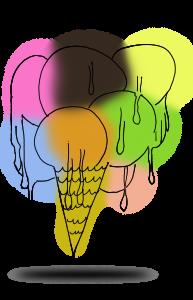 biohazard ice cream