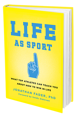 Life As Sport: What Top Athletes Can Teach You about How to Win in Life – Book Summary