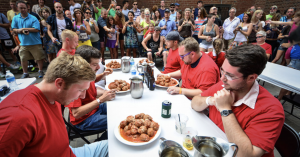 meatball competition
