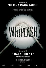 Whiplash: 10 life lessons