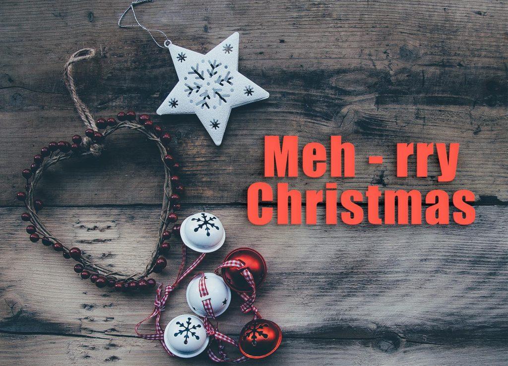 mehrry christmas
